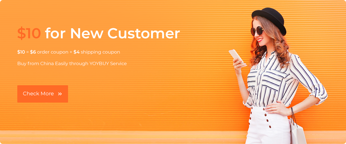 YOYbuy The best Taobao agent.Buy cheap products from China and ship ... 001d613403132